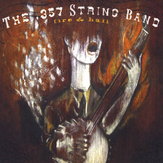 The .357 STring Band