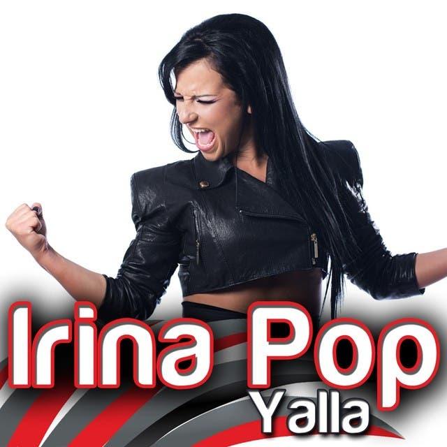 Irina Pop