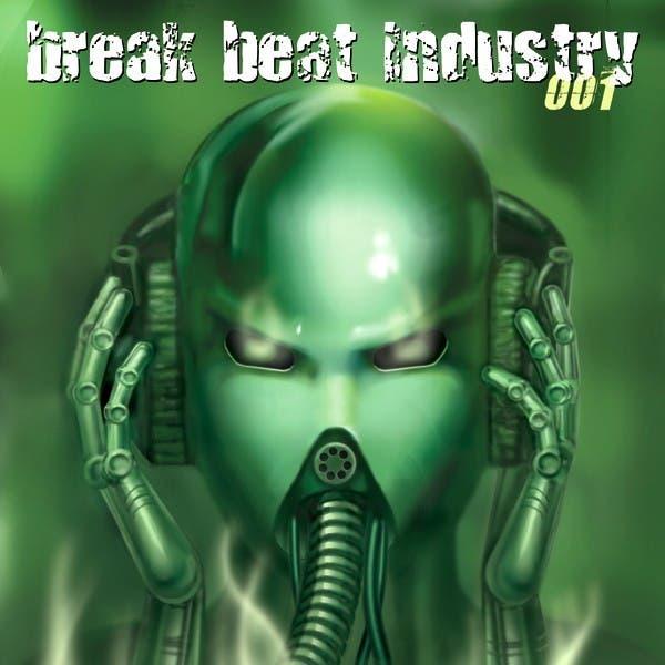 Break Beat Industry 001