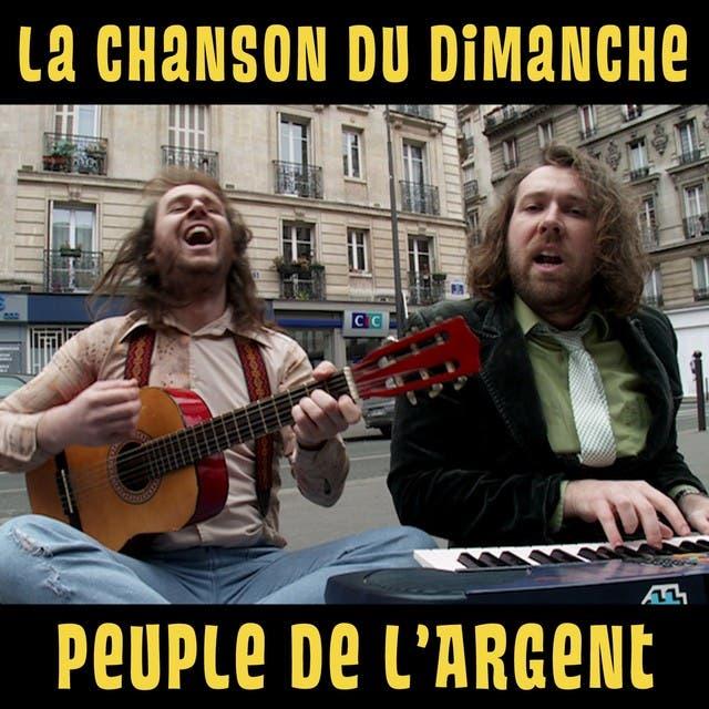 Peuple De L'argent (La Chanson Du Dimanche S05E03)