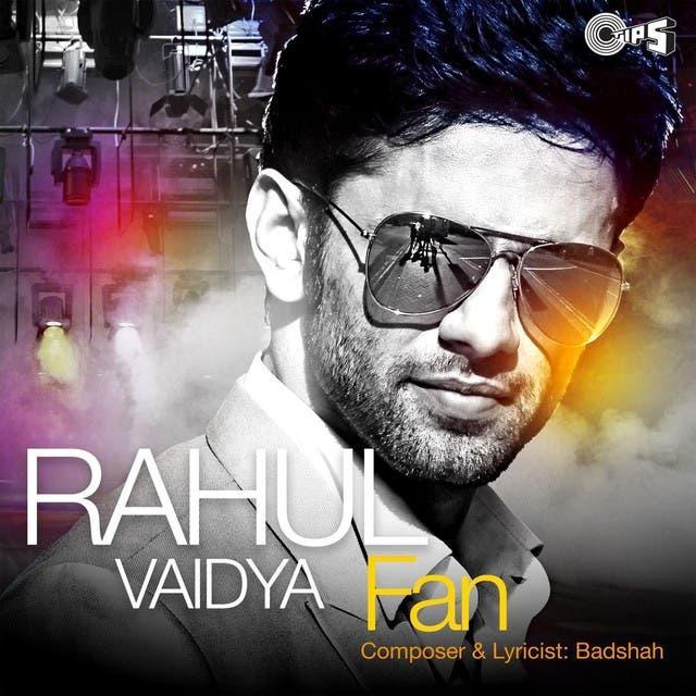 Rahul Vaidya image