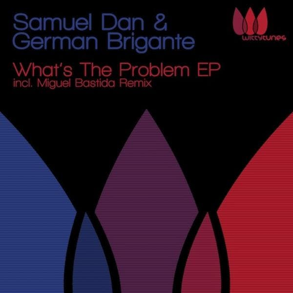 What's The Problem EP