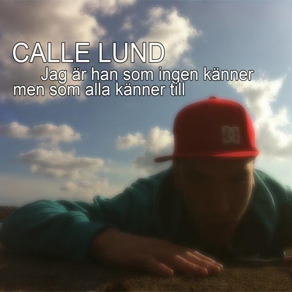 Calle Lund