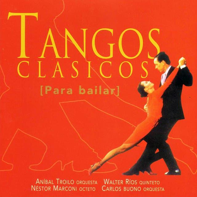 Tangos Clásicos (Para Bailar)