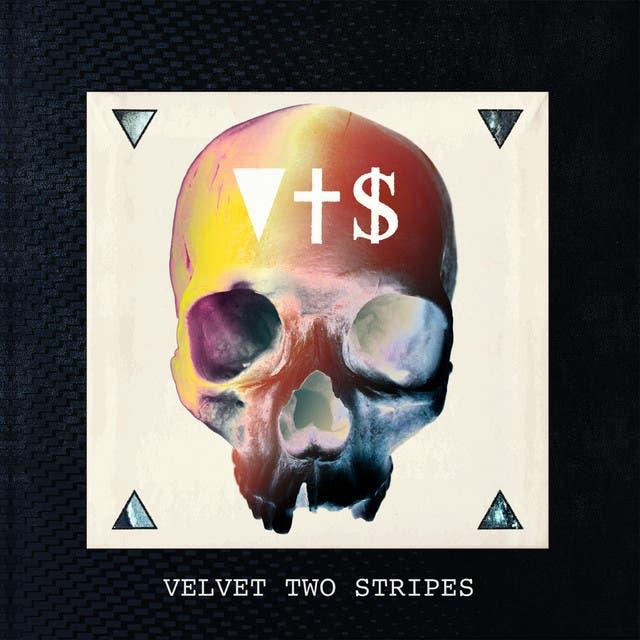 Velvet Two Stripes image
