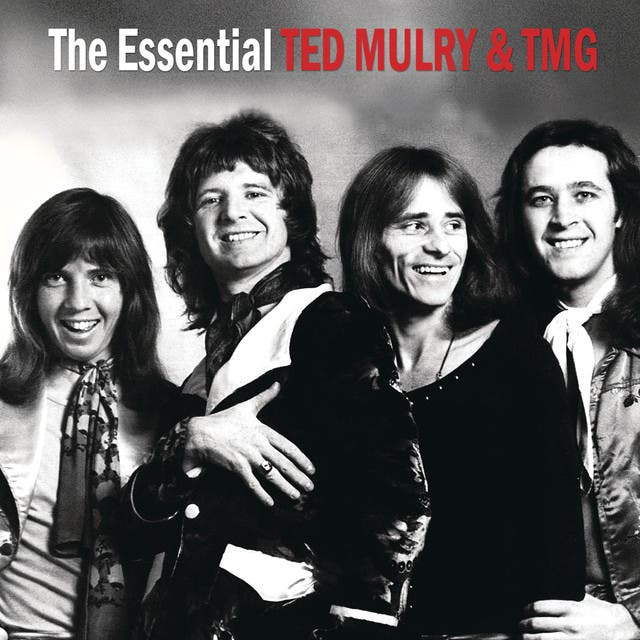 Ted Mulry Gang