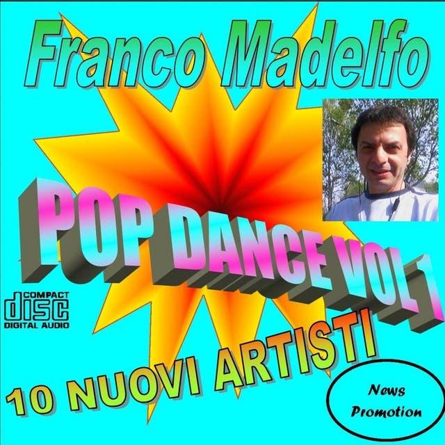 Franco Madelfo Pop Dance Vol 1