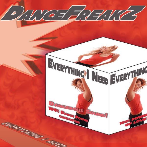 Dancefreakz