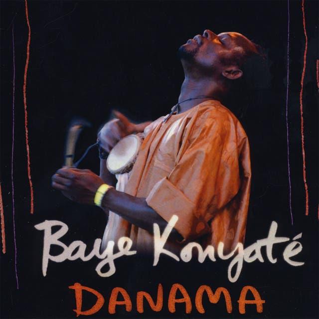Baye Kouyaté