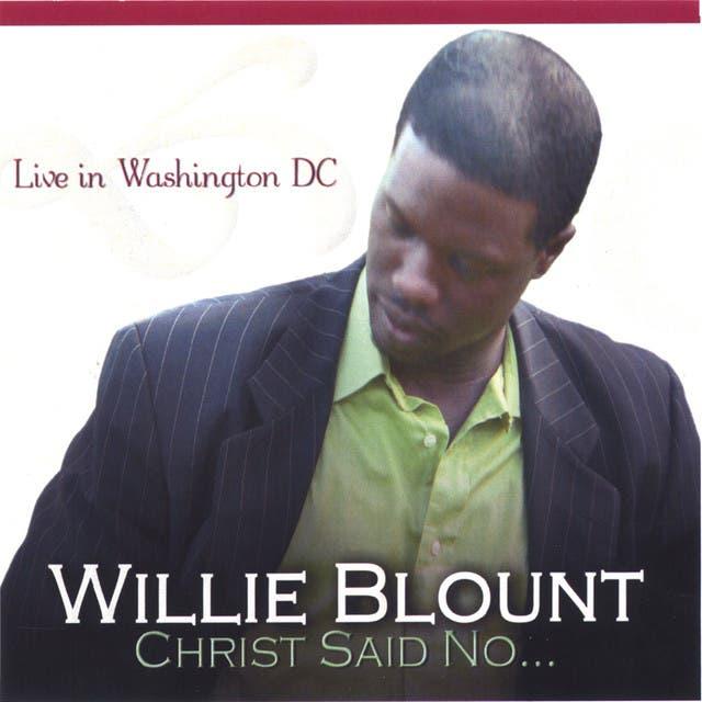 Willie Blount