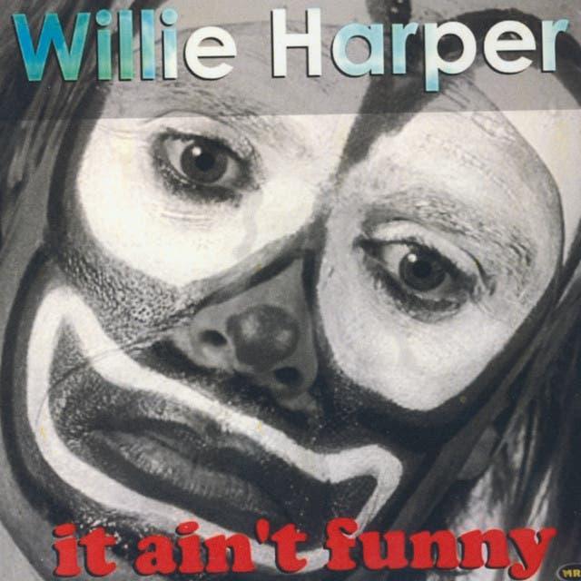 Willie Harper