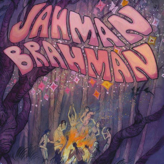 Jahman Brahman image