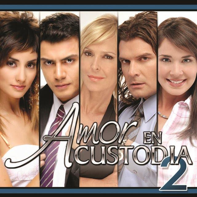 Amor En Custodia Vol. 2 (CD)