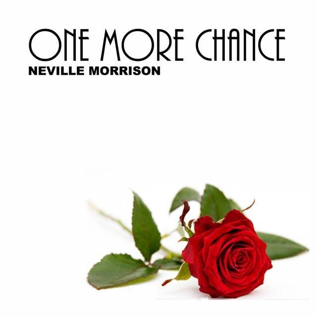 Neville Morrison