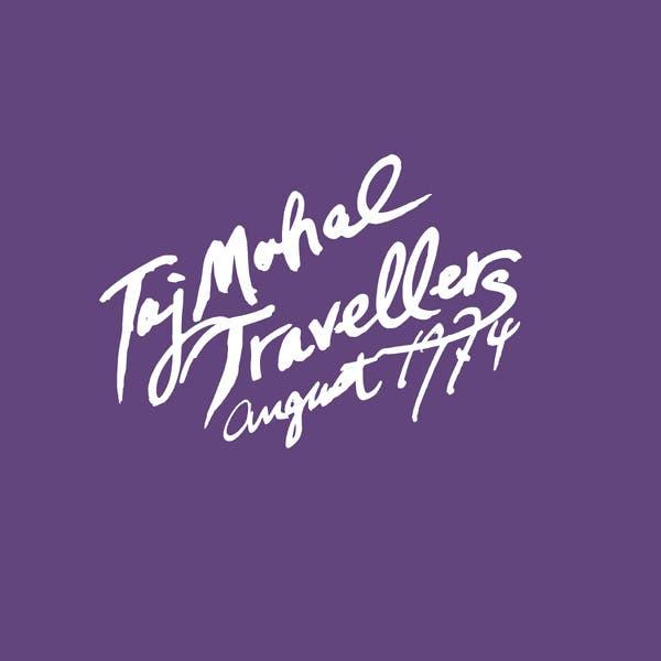Taj Mahal Travellers
