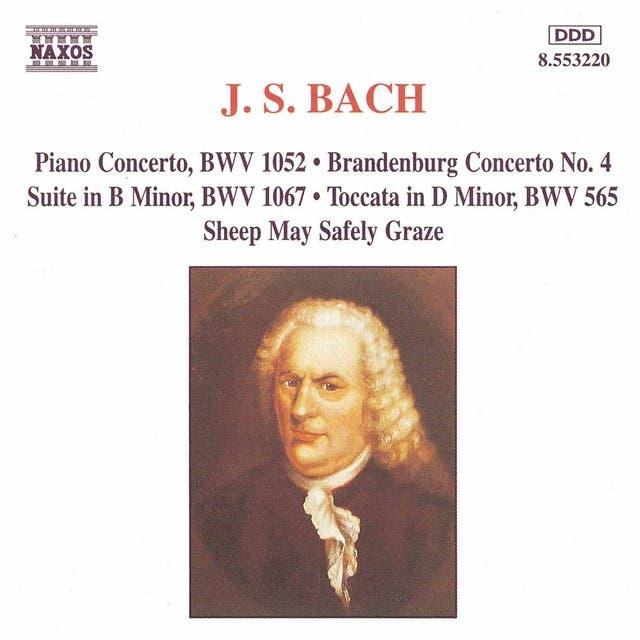 Johann Sebastian Bach: Famous Works