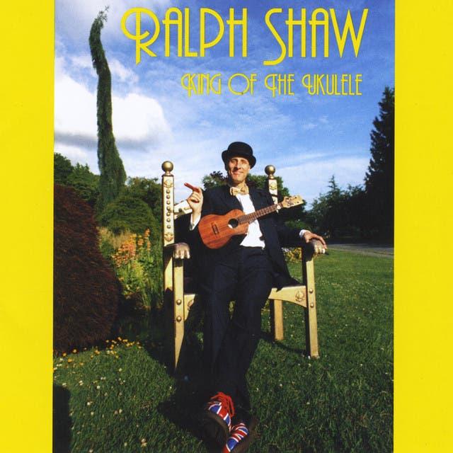 Ralph Shaw