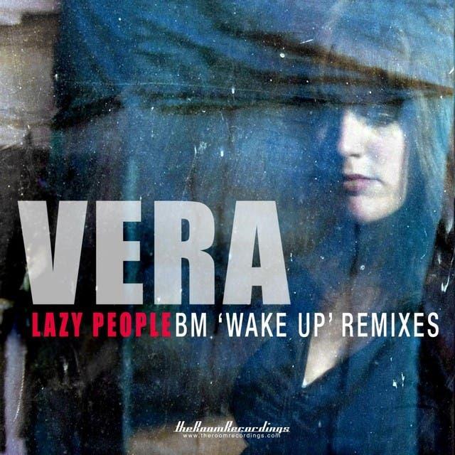 Lazy People(BM Wake Up Dance Remix)
