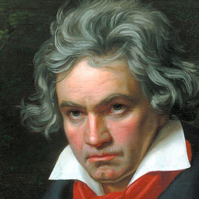 Van Beethoven, Ludwig image