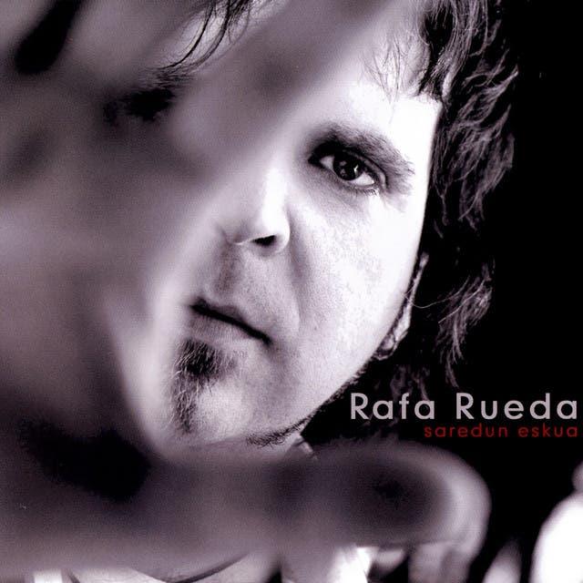Rafa Rueda