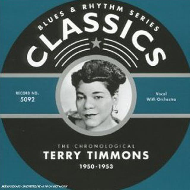 Terry Timmons