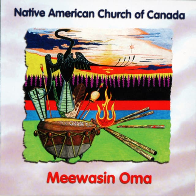 Native American Church Of Canada