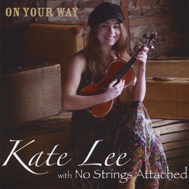Kate Lee With No Strings Attached