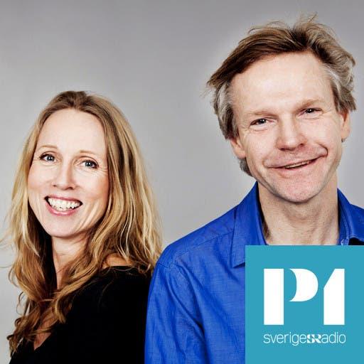 Ekots Lördagsintervju - P1 Sveriges Radio
