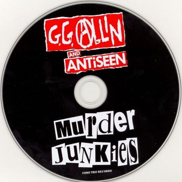 G.G. Allin & Antiseen