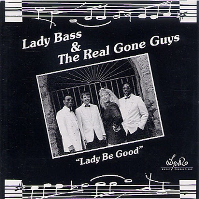 Lady Bass & The Real Gone Guys image