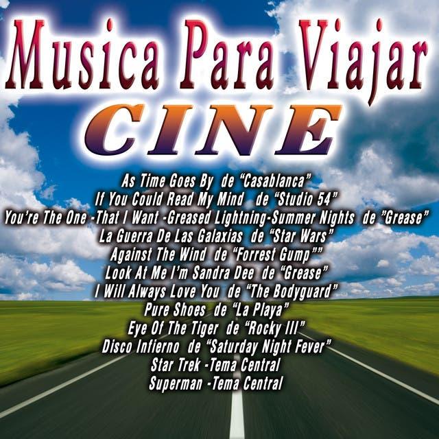 Orquesta Cinema Paradise I
