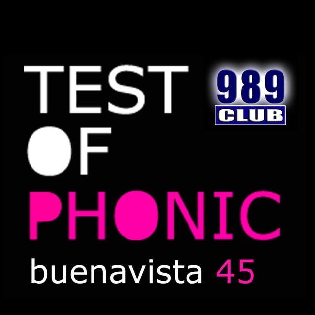Test Of Phonic