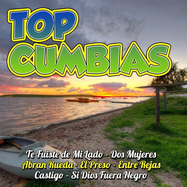 Top Cumbias
