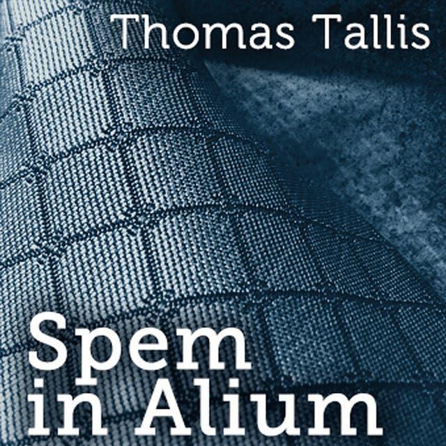 Tallis, Thomas image