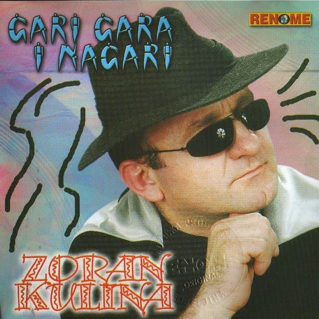 Zoran Kulina