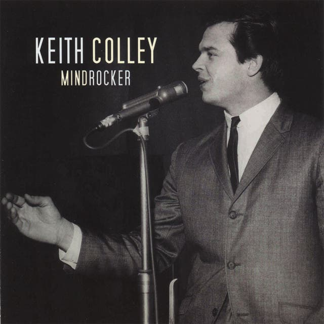Keith Colley