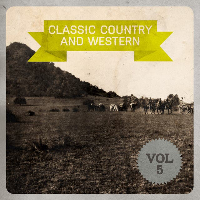Classic Country And Western, Vol. 5