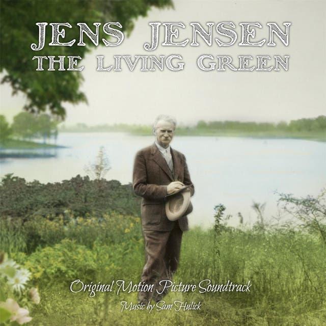 Jens Jensen The Living Green (Original Motion Picture Soundtrack)