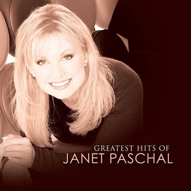 Janet Paschal