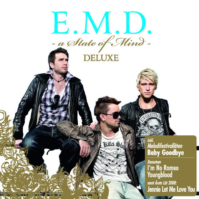 E.M.D. image