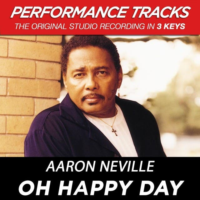 Oh Happy Day (Performance Tracks) - EP