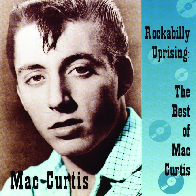 Mac Curtis