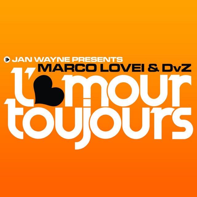 Jan Wayne Presents Marco Lovei & DvZ