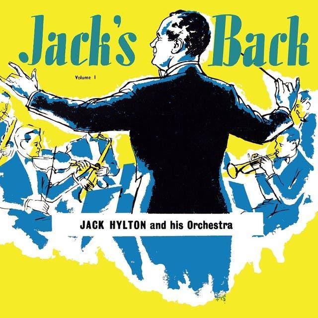 Jack's Back Volume 1