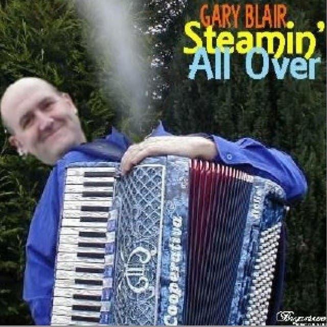 Gary Blair