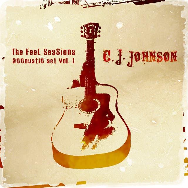 C. J. Johnson