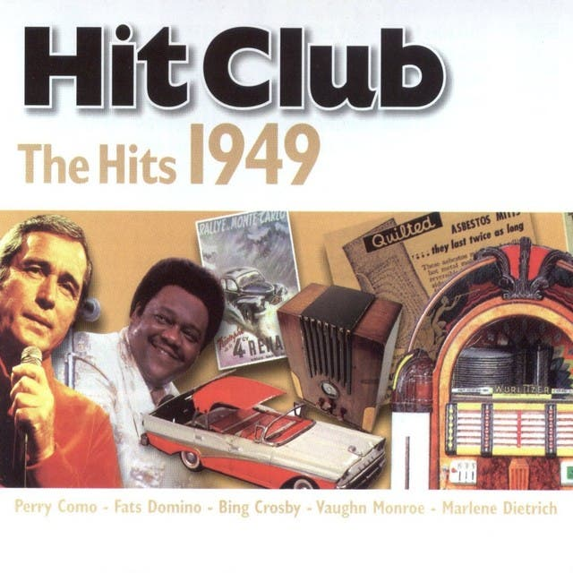 Hit Club, The Hits 1949