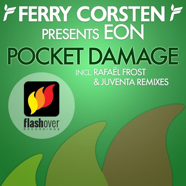 Ferry Corsten Presents EON