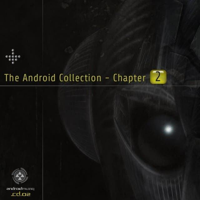 The Android Collection, Vol. 2