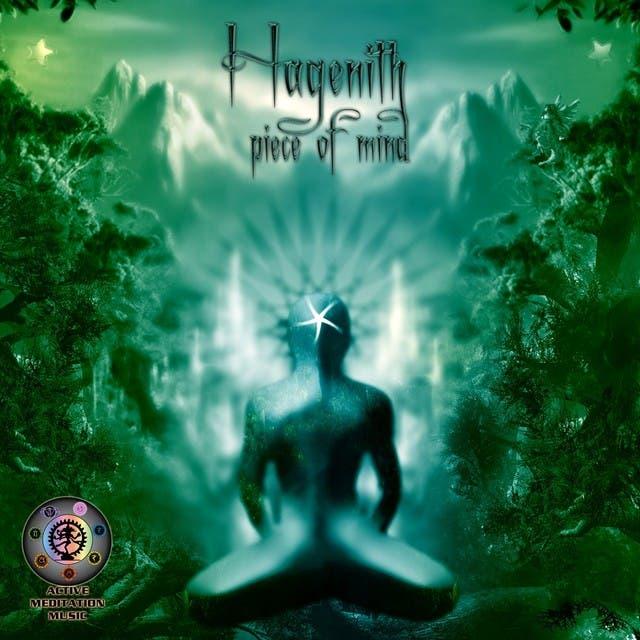 Hagenith image